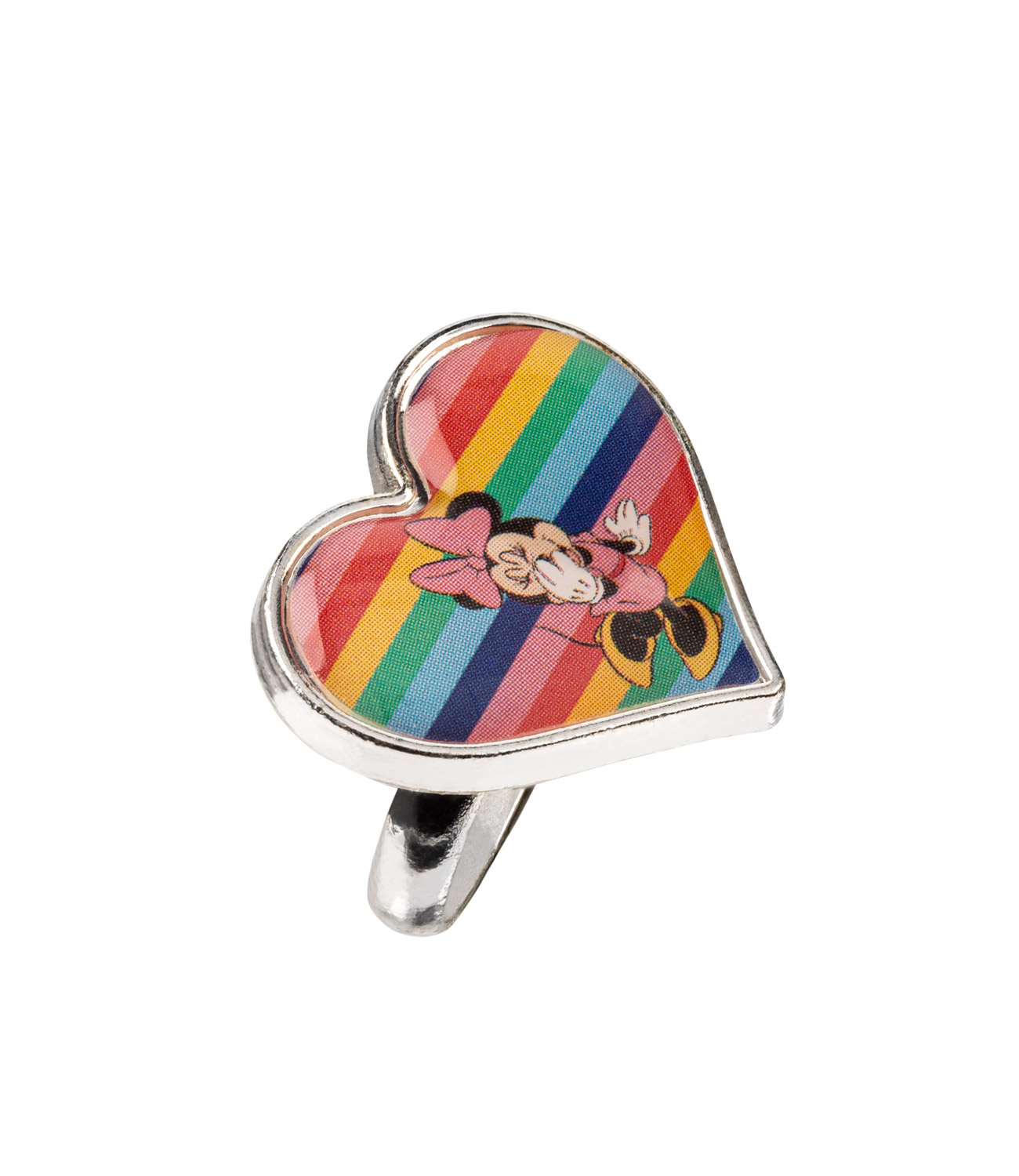 Ring mit Minnie Mouse
